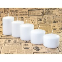 Household paraffin candles №50 / 110
